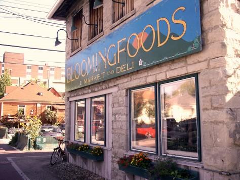 Bloomingfoods Kirkwood