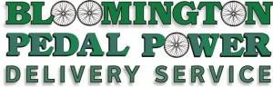 Bloomington Pedal Power