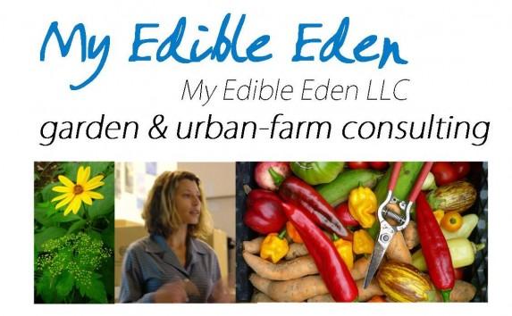 My Edible Eden