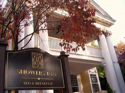 Showers Inn