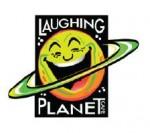 logo sustaining Laughing Planet