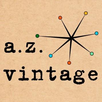 AZ Vintage Logo